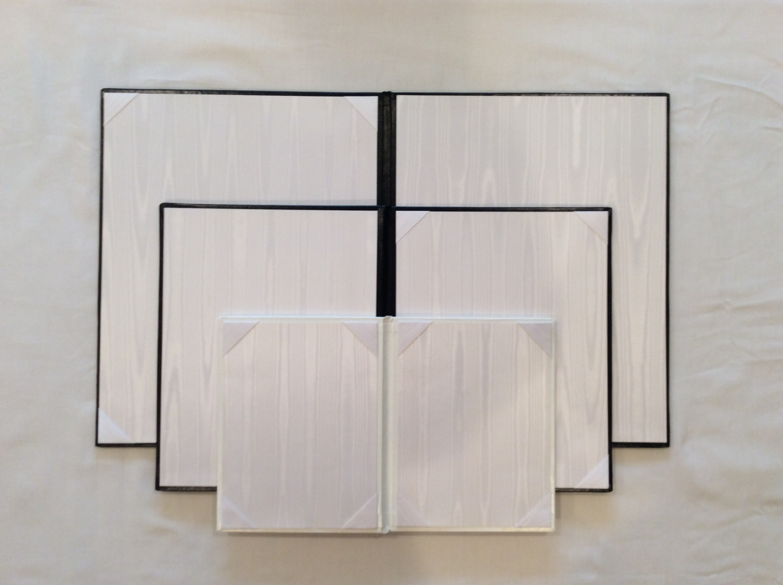 Majestic Document Holders Diploma Certificate Holders